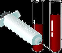 Blood samples syringe-24495_640