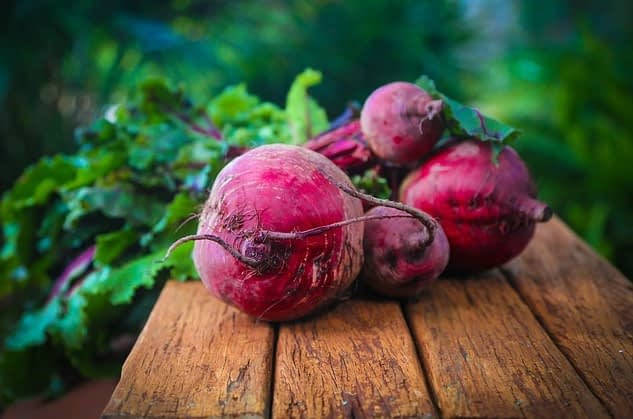 Beetroot – Good Health